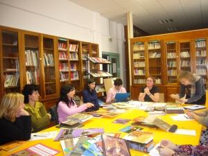 Calahorra Curso 2008-2009