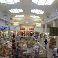La mejor librería para niños de Roma