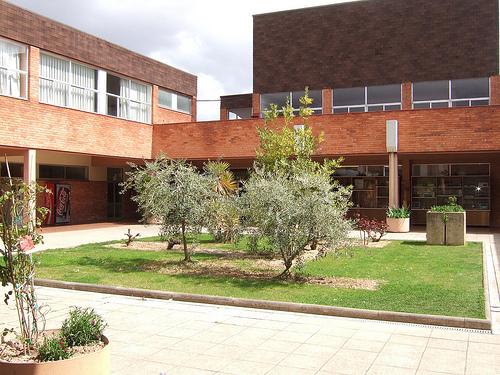 IES La Laboral (Lardero, La Rioja)