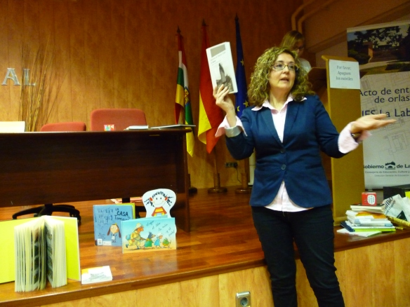 """Mari Paz García nos recomendó """"Historias de Nueva York"""""""