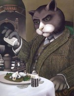 raton señor