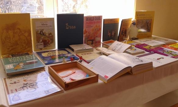 De Lear a Silverstein. Libros de poesía para niños (nonsense) 10-01-2014