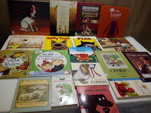 25 Libros de perros para husmear y escarbar
