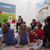 Curso de lectura en voz alta en Logroño ¿te apuntas?