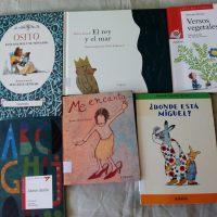 Nuevo curso de lectura en voz alta