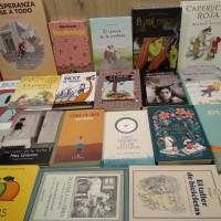 20 libros para regalar en Navidad