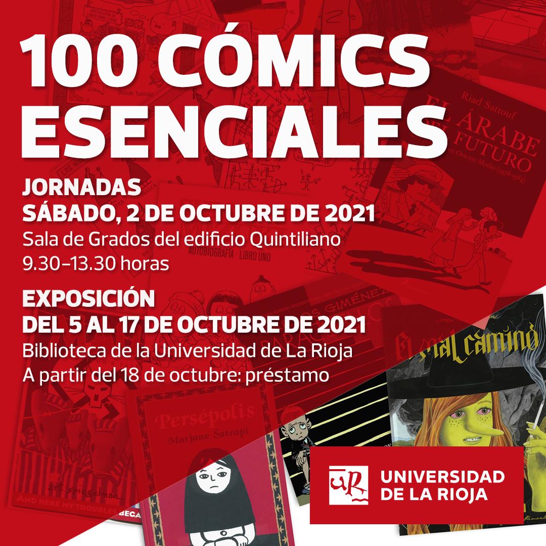 100-comics